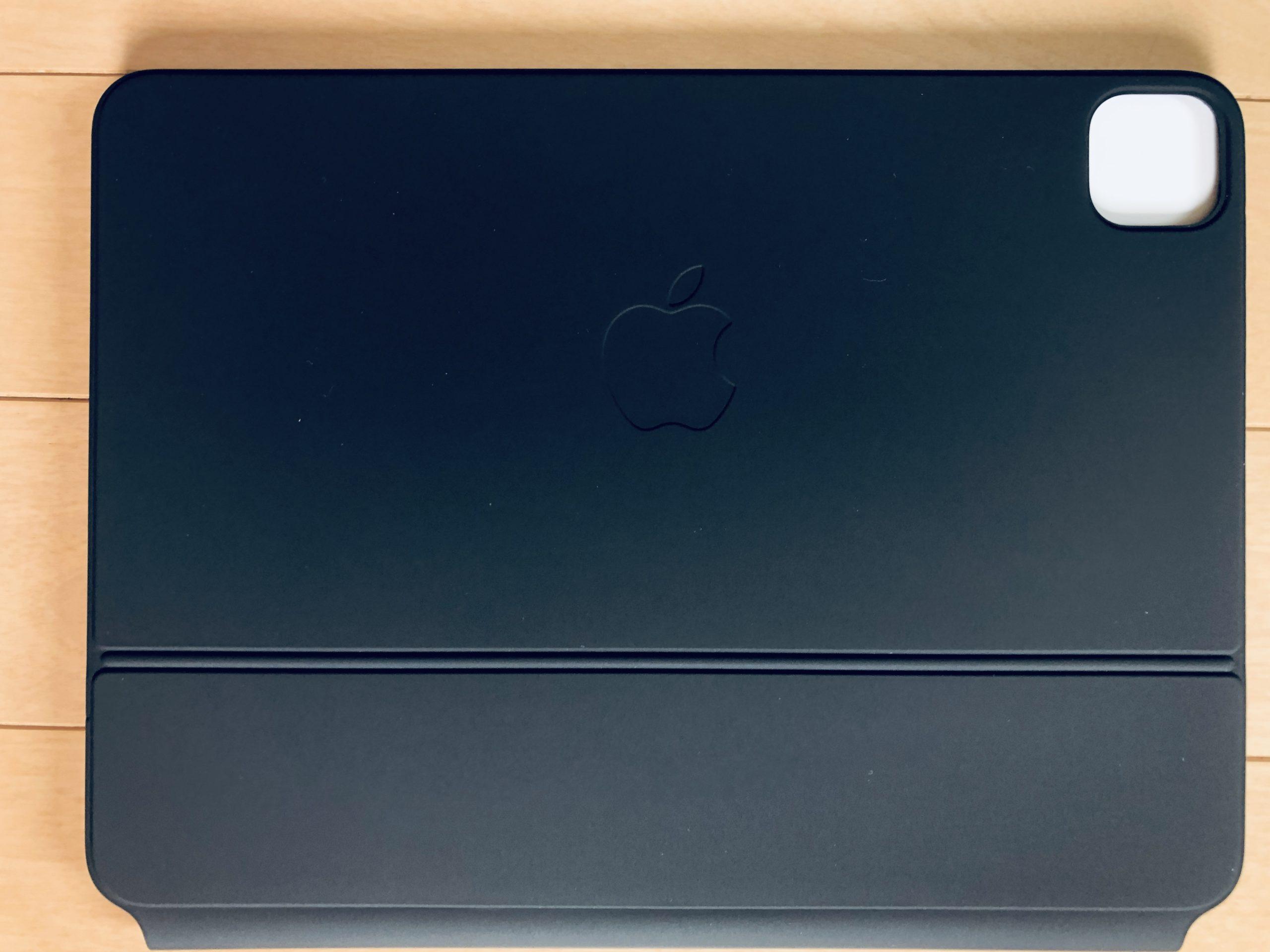 iPad Pro用Magic Keyboard