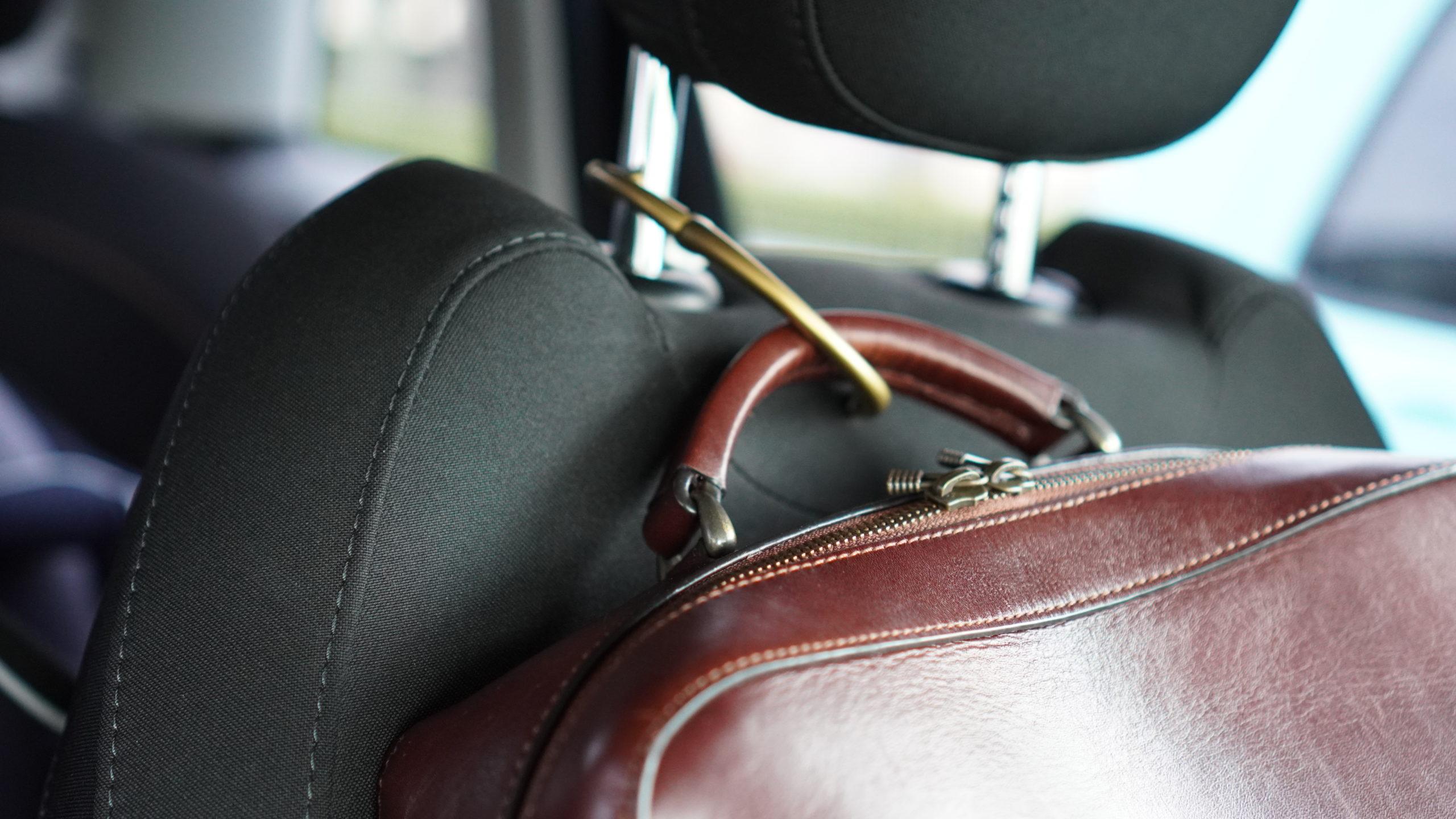 Clipaを車で使用