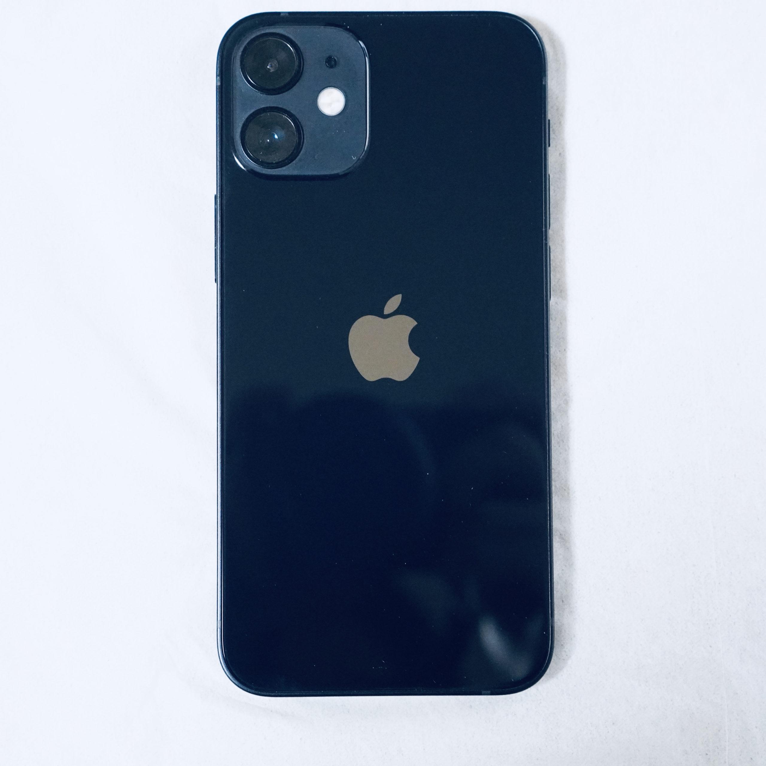 iPhone-ガラスコーティング