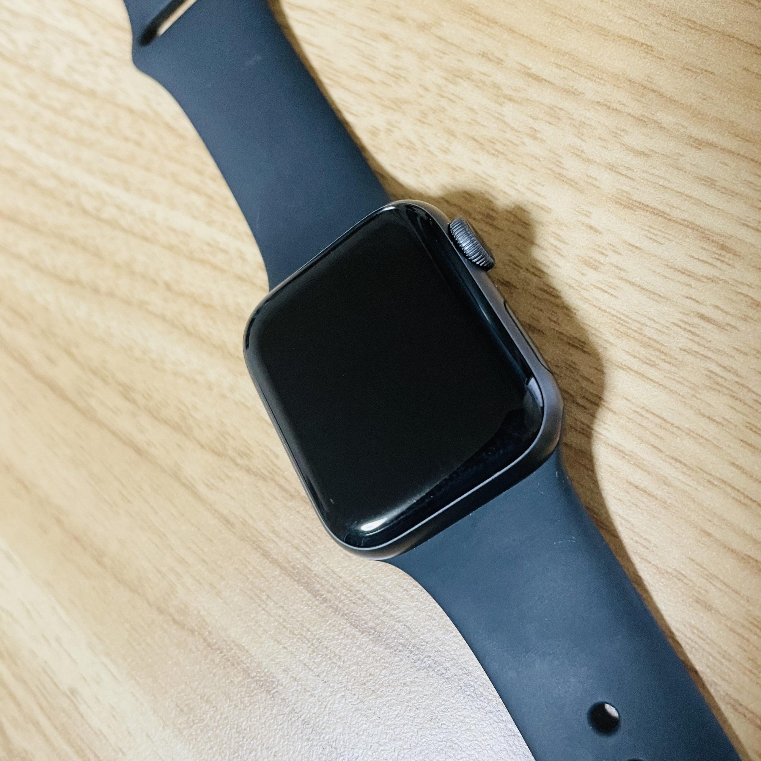 ガラスコーティング-Apple Watch