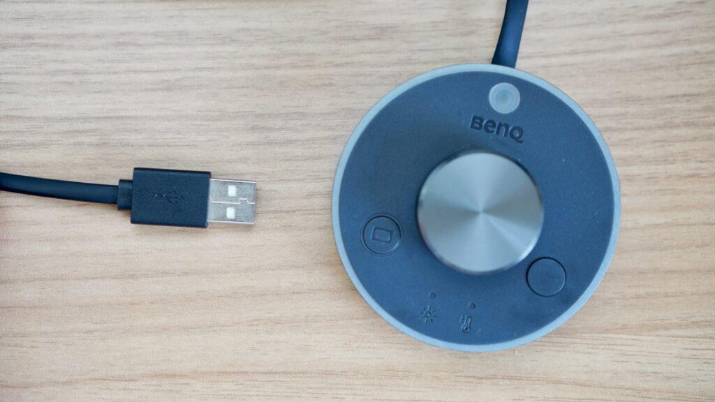 USB-A給電