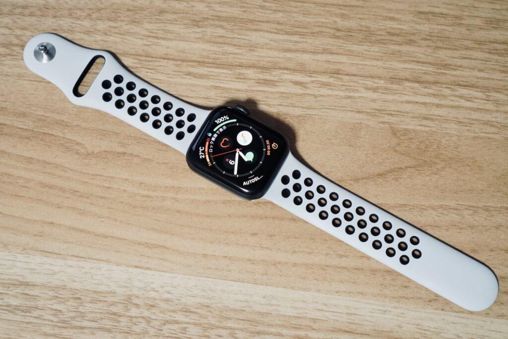 Nikeスポーツバンド_Apple Watch