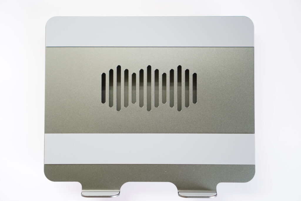 EPNノートパソコンスタンド-グレー