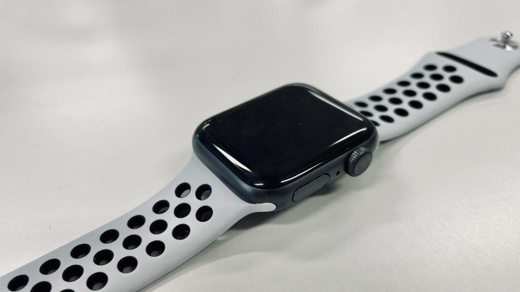Apple Watch-Nikeスポーツバンド