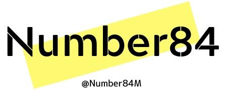 Number84