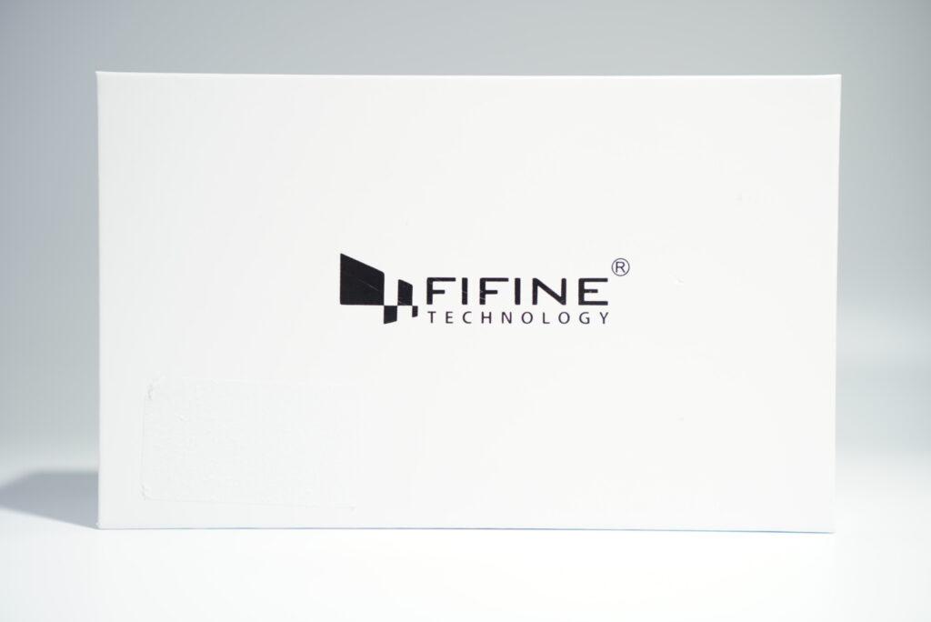 FIFINEコンデンサーマイク「K669B」
